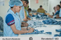 Factory Photography for Stark Apparels Garments Factory Bangladesh